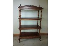 Shelf Unit / Bookcase