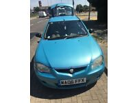 Proton automatic very economic 1.6 petrol