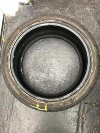 Bridgestone Potenza S001 225 40 18 Tyre