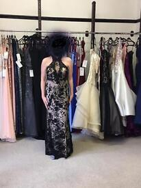 Mori Lee Prom Dress size 10