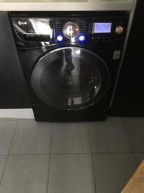 LG washing machine spares or repair F14443kds6