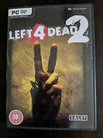 PC Game - Left 4 Dead 2
