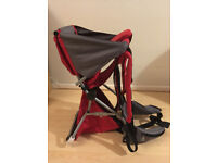 Mothercare Child Carrier (backpack style)