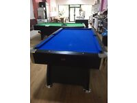 Professional Pool Tables