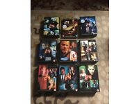 24 Seasons 1-8 Boxsets and 24 Redemption