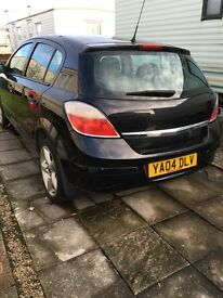 2004 Astra 1.7 diesel BREAKING FULL CAR