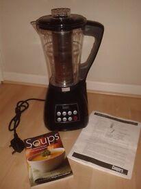 NEW Soup Maker
