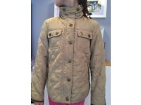 New without Tag Zara kids coat/jacket age 5-6