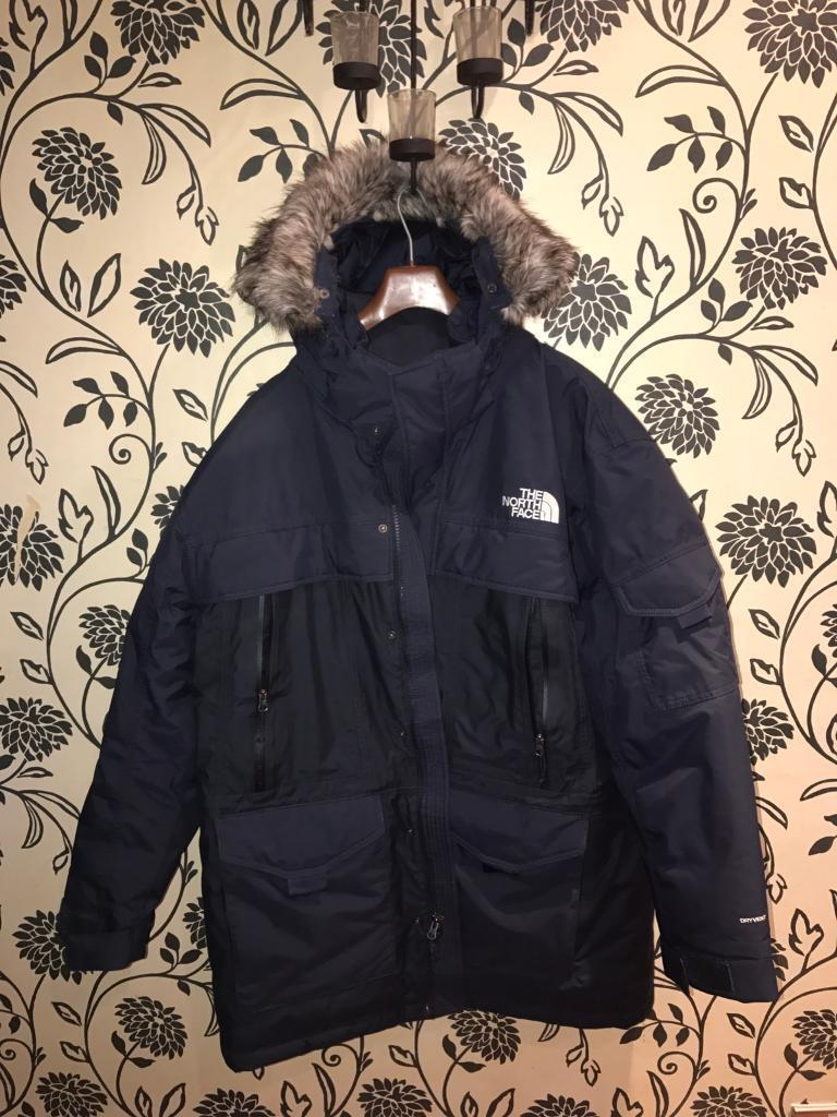 North Face Parker