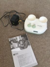 Ameda Dual Lactaline Breast Pump - for sale