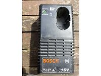 BOSCH AL60DV POWER TOOL BATTERY CHARGER