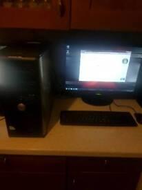 Intel Pentium core two duo