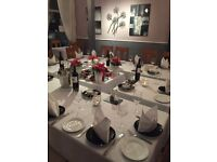 Restaurant, Rooms (1 King, 3 Double & 1 Single Ensuite Rooms) with Parking