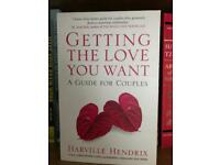 Book: Getting the love you want