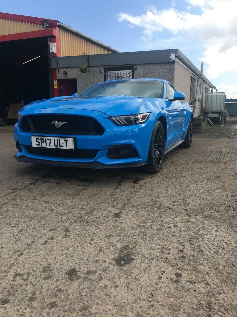 Ford mustang perth