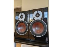 Dali Zensor 3 Black Speaker - Speakers (2-way, 1.0 channels, Wired, 50-26500 Hz, 6 Ohm, Black)