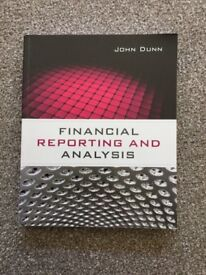 Financial Reporting and Analysis Textbook