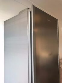 Fridge Freezer - Less than 1 year old - Wallsend - Collection Only
