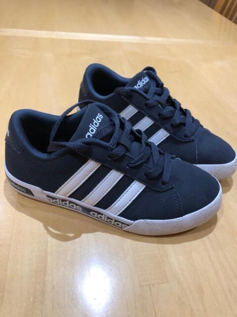 Kids Adidas trainers size 2 | in Chaddesden, Derbyshire | Gumtree