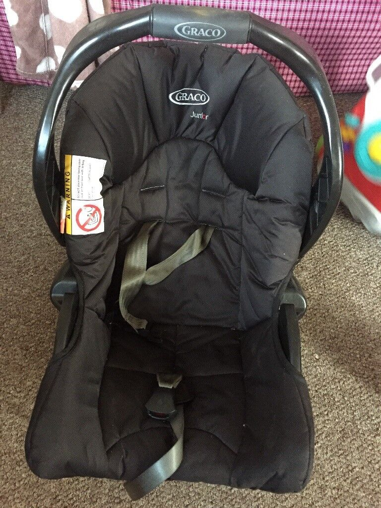 Graco car seat in good condition