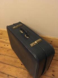 Vintage Top Flite Suitcase