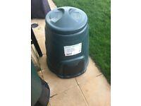 BeGreen 220 Litre Composter Converter