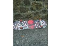 Skateboard (Like new)