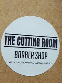 Barber wanted!! Maghull, Liverpool