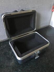 Camera storage box peli flight case