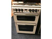 New home gas cooker