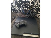 PlayStation 3 with gta5 £45