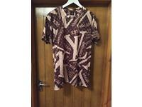 Louis Vuitton Size Large LV T-Shirt