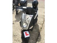 125 Kymco For Sale