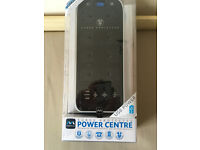 Surge protected Power Centre