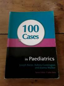 100 cases in paediatrics