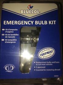 Emergency Bulb Kit