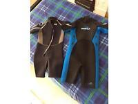 Junior Wet Suits