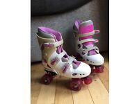 Roller skates/boots