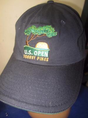 5dda7e6f USGA Member US Open 2008 Torrey Pines Unisex Golf Baseball Cap-Hat 100%  Cotton