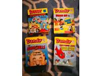 Collector's item - 35 x Dandy comics