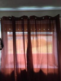 Very Pretty Curtains