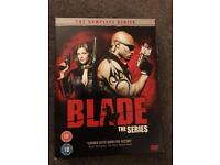 Blade The Series