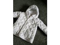 Lovely designer Emile et Rose baby toddler jacket