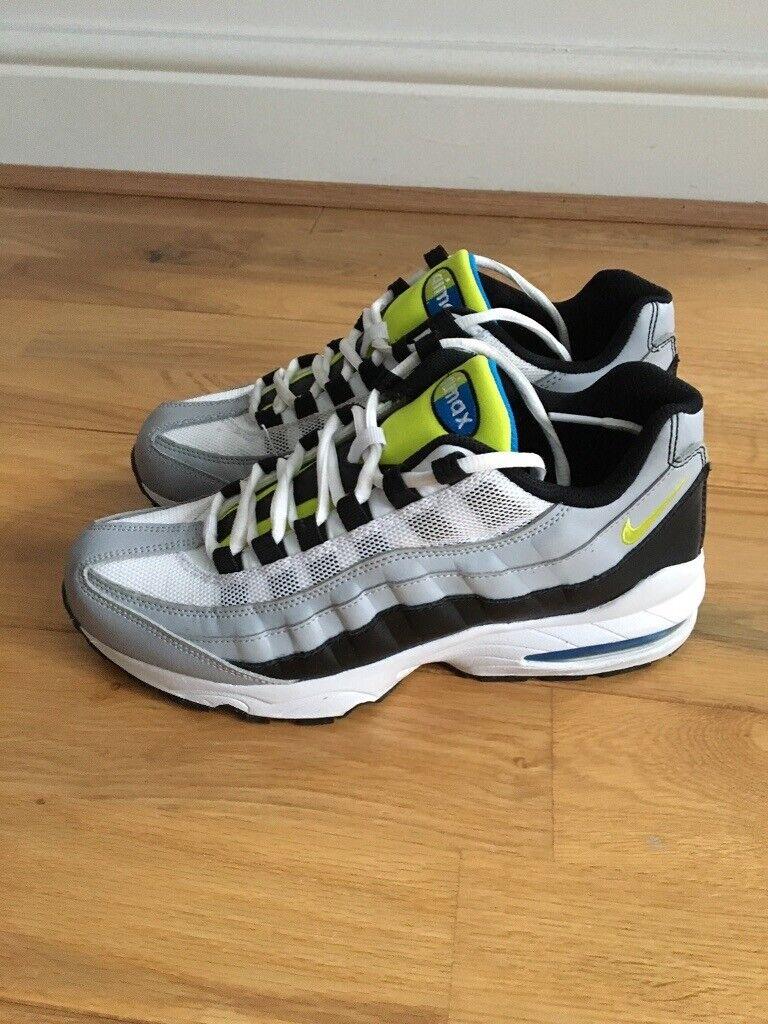Nike Trainers   in East Kilbride, Glasgow   Gumtree