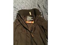 Women's large Superdry jacket