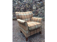 M&S ARMCHAIR(s) EXCELLENT CONDITION FROM EX-HOLIDAY LET PROPERTY