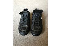 Puma King Football Boots Size 7 UK
