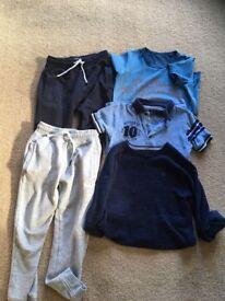 Boys Next Clothing Bundle aged 6