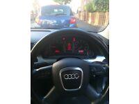 Audi a4 2 lt diesel mot August