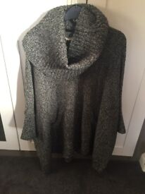 Ladies Michael Kors Jumper